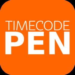 TimecodePen
